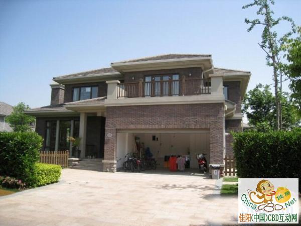 上海别墅出售-万科提香住宅出售别墅的和平区图片图片