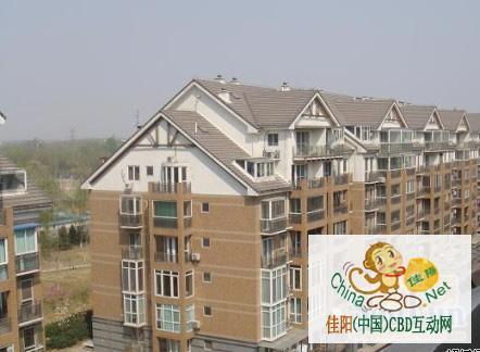 农村二层楼房设计图