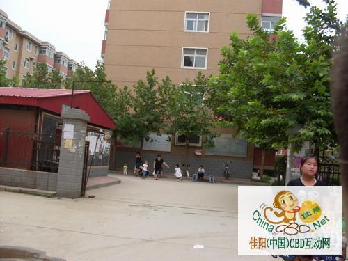 石家庄市麒麟中学幼儿园:科学院第二幼儿园